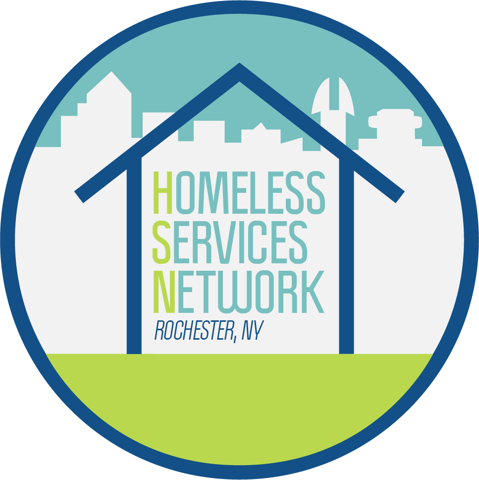 Homeless Services Network of Rochester, NY
